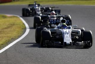 Fotos Felipe Massa F1 2017 Foto 65