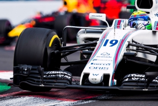 Fotos Felipe Massa F1 2017 Foto 76