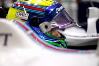 Fotos Felipe Massa F1 2017 Foto 82