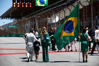 Fotos Felipe Massa F1 2017 Foto 85
