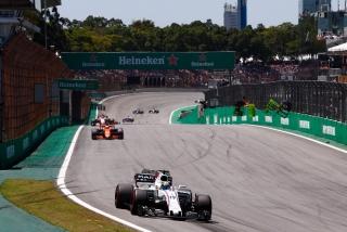 Fotos Felipe Massa F1 2017 Foto 86
