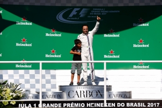 Fotos Felipe Massa F1 2017 Foto 90