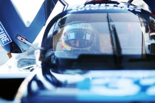 Fotos Fernando Alonso 24 Horas de Daytona 2018 Foto 7