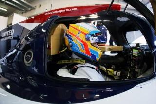 Fotos Fernando Alonso 24 Horas de Daytona 2018 Foto 8