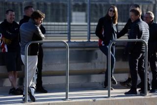 Fotos Fernando Alonso 24 Horas de Daytona 2018 Foto 13