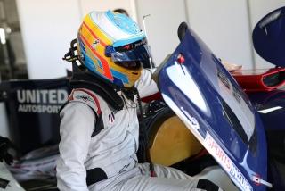 Fotos Fernando Alonso 24 Horas de Daytona 2018 Foto 17