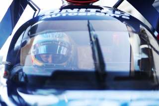 Fotos Fernando Alonso 24 Horas de Daytona 2018 Foto 27