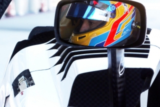Fotos Fernando Alonso 24 Horas de Daytona 2018 Foto 35