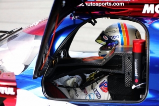Fotos Fernando Alonso 24 Horas de Daytona 2018 Foto 66