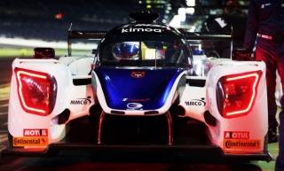 Fotos Fernando Alonso 24 Horas de Daytona 2018 Foto 73