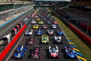 Fotos Fernando Alonso 24 Horas de Le Mans 2018