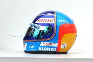 Fotos Fernando Alonso 24 Horas de Le Mans 2018 Foto 10
