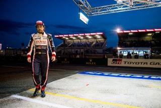 Fotos Fernando Alonso 24 Horas de Le Mans 2018 Foto 25