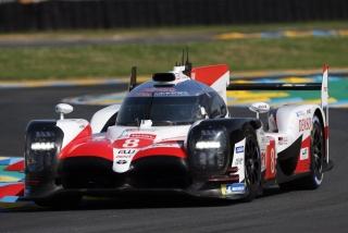 Fotos Fernando Alonso 24 Horas de Le Mans 2018 Foto 21