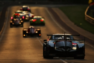 Fotos Fernando Alonso 24 Horas de Le Mans 2018 Foto 48
