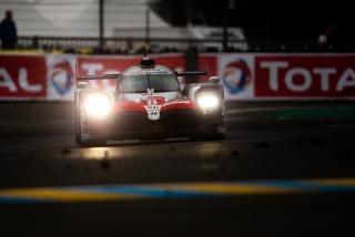 Fotos Fernando Alonso 24 Horas de Le Mans 2018 Foto 49