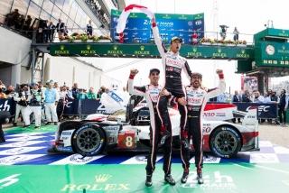 Fotos Fernando Alonso 24 Horas de Le Mans 2018 Foto 60