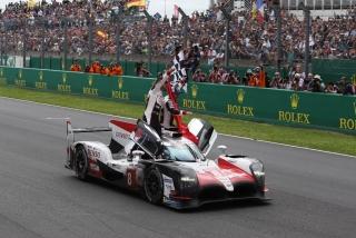 Fotos Fernando Alonso 24 Horas de Le Mans 2018 Foto 57