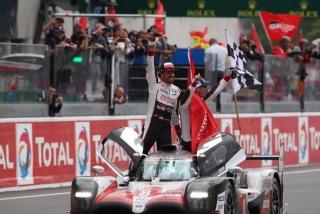 Fotos Fernando Alonso 24 Horas de Le Mans 2018 Foto 72