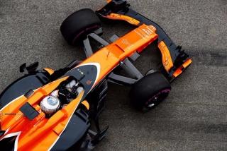 Fotos Fernando Alonso F1 2017 Foto 3