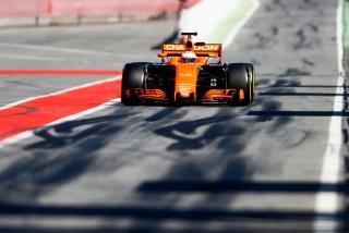 Fotos Fernando Alonso F1 2017 Foto 4