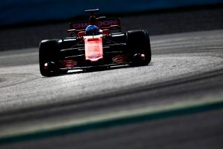 Fotos Fernando Alonso F1 2017 Foto 19