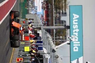 Fotos Fernando Alonso F1 2017 Foto 25