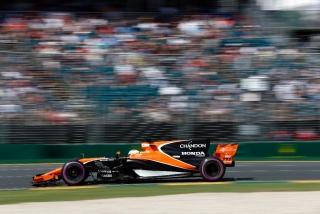 Fotos Fernando Alonso F1 2017 Foto 37