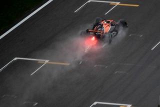 Fotos Fernando Alonso F1 2017 Foto 44