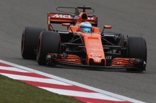 Fotos Fernando Alonso F1 2017 Foto 45