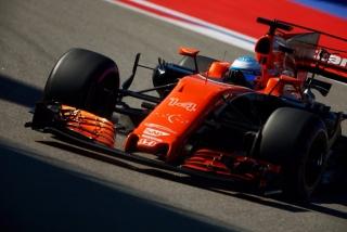 Fotos Fernando Alonso F1 2017 Foto 64