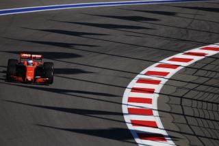 Fotos Fernando Alonso F1 2017 Foto 65