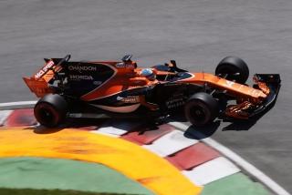 Fotos Fernando Alonso F1 2017 Foto 74
