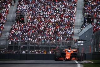 Fotos Fernando Alonso F1 2017 Foto 83
