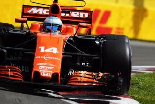 Fotos Fernando Alonso F1 2017 Foto 84