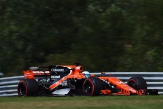 Fotos Fernando Alonso F1 2017 Foto 100