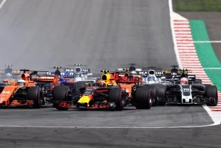 Fotos Fernando Alonso F1 2017 Foto 113
