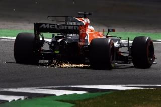 Fotos Fernando Alonso F1 2017 Foto 114