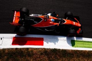 Fotos Fernando Alonso F1 2017 Foto 123