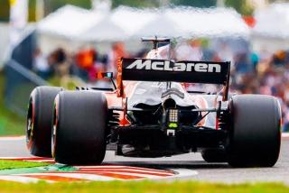 Fotos Fernando Alonso F1 2017 Foto 143
