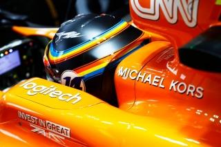 Fotos Fernando Alonso F1 2017 Foto 149