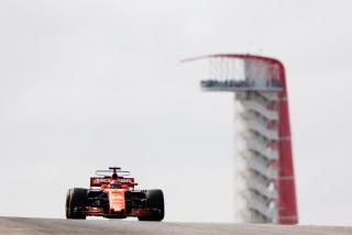 Fotos Fernando Alonso F1 2017 Foto 150