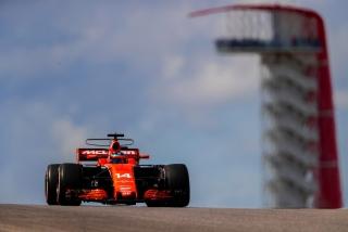 Fotos Fernando Alonso F1 2017 Foto 154