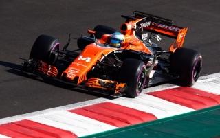 Fotos Fernando Alonso F1 2017 Foto 162