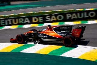 Fotos Fernando Alonso F1 2017 Foto 166