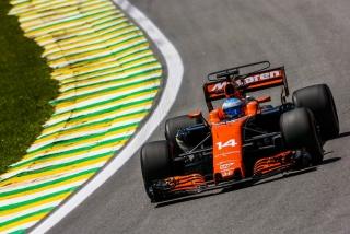 Fotos Fernando Alonso F1 2017 Foto 167