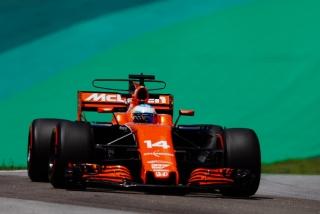 Fotos Fernando Alonso F1 2017 Foto 168