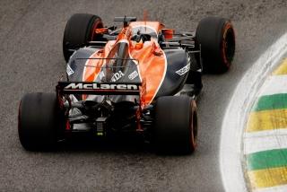 Fotos Fernando Alonso F1 2017 Foto 170