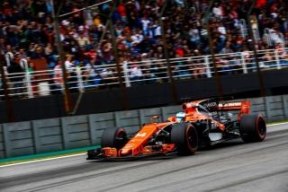 Fotos Fernando Alonso F1 2017 Foto 171