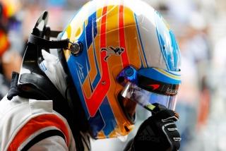 Fotos Fernando Alonso F1 2017 Foto 173